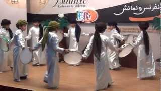 Aaina-e-Mustaqbil 2011 Part 3