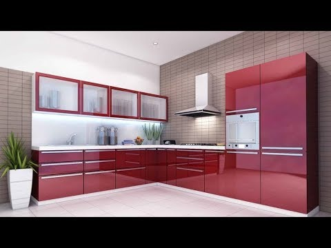 40 Latest Modern Kitchen Design Ideas 2017  Plan N Design
