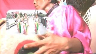 preview picture of video 'selamat datang di banjarmasin'