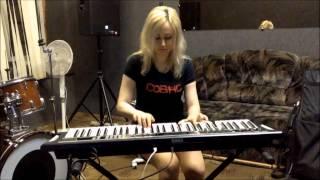 Children Of Bodom - Transference - Solo
