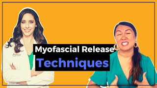 Pearls Of Myofascial Release For OT/PT  EP:05 | Hand Therapy Secrets