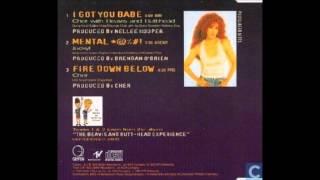 Cher - I got you babe ('94)