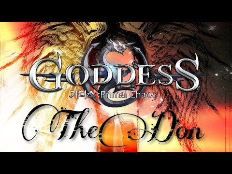 Gem Blessing! GODDESS PRIMAL CHAOS How to do Gem Blessing and the benefits of doing it!