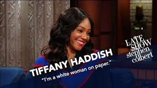 Tiffany Haddish Played 'White Phoebe' In Jay-Z's 'Friends' Parody