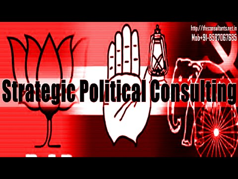 Election Campaign Strategy Consultant In India - Turn Voters In Your Favour