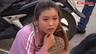 Cà Mau: 23 tuổi lừa đảo trên 55 tỷ đồng ở huyện Thới Bình