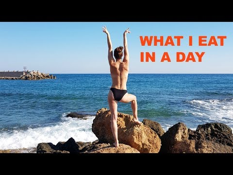 WHAT I EAT IN A DAY | SUGARFREE