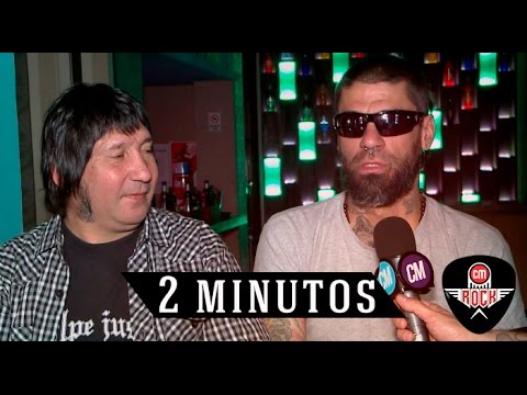 2 Minutos video Entrevista CM - Agosto 2016