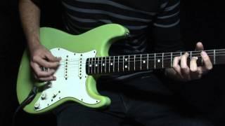 Guitar-View.com Telecaster vs. Stratocaster