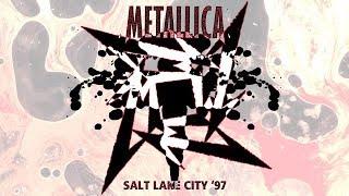 Metallica: Live in Salt Lake City, Utah - January 2, 1997 (Full Concert)