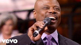 Wintley Phipps - My Tribute [Live]