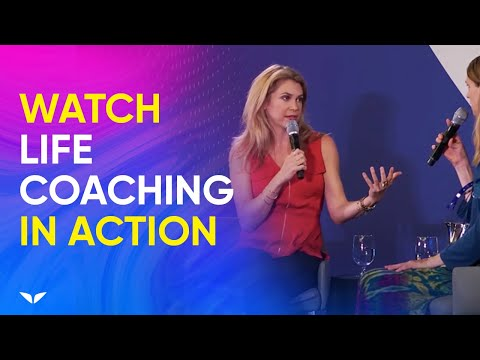 Life Coaching Structure To Elevate Your Coaching Sessions | Christine Hassler