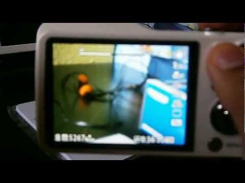 Olympus VG-170 Camera Review