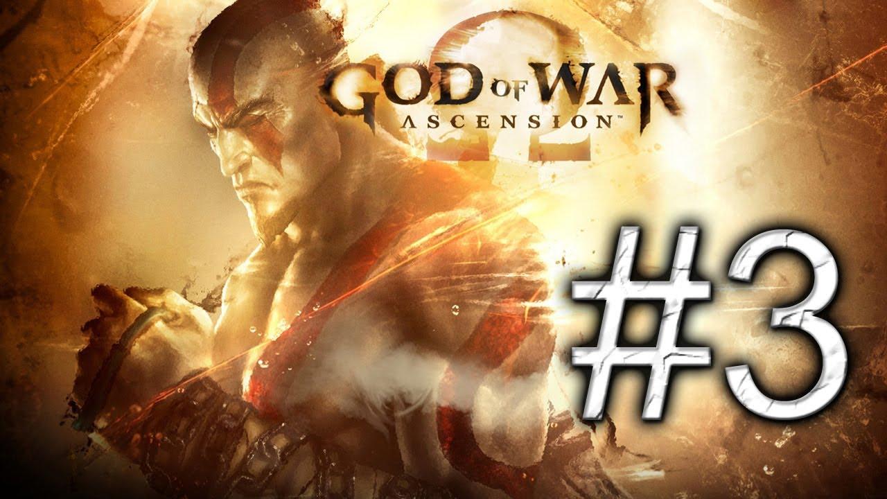 Ver God of war ASCENSION – Modo historia en español (parte 3) (Elemento de fuego – ares) en Español Online