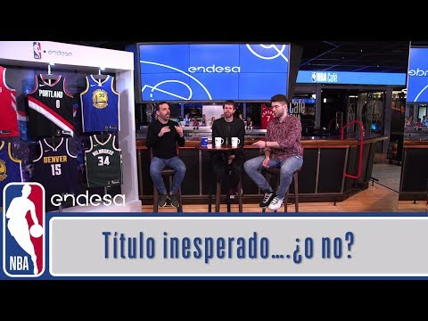 TORONTO RAPTORS: ¿CAMPEONES INESPERADOS?