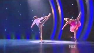 So You Think You Can Dance Season 7-Lauren Kent-Travis Wall Contemporary