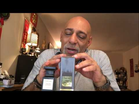 NEW Tom Ford Private Blend Ombré Leather 16 – Better than Tuscan Leather? REVIEW + GIVEAWAY (CLOSED)