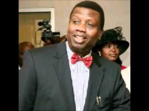 When God is silent (Audio).wmv Pastor E.A. Adeboye