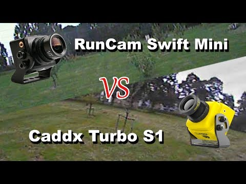 runcam-swift-mini-vs-caddx-turbo-s1