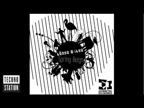 Lonya & Ilya - Spring Reign (Audio Junkies Remix)