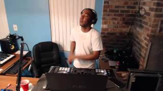 UNCLE BERES HAMMOND – PEPPA WEDNESDAYZ – ARTIST FOCUS – DJ GIO (3/18/15)