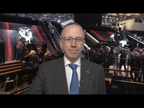 Nissan sees 'no major disruption' from Brexit