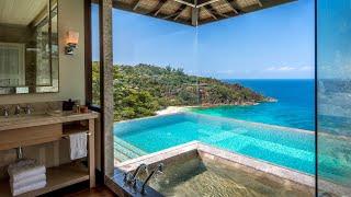 Four Seasons Resort Seychelles, Seychelles