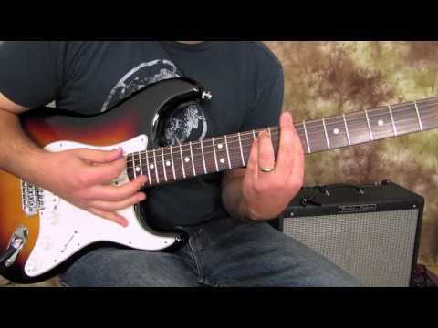 How To Play Jamming (ver. 2)