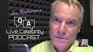 TOMMY LEE JONES: Master Impressionist Jim Meskimen's Celebrity Podcast