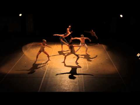 Steppenwolf syndrome by Athena Dance Company