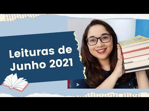 AS 8 LEITURAS DE JUNHO 2021: Um mês com ótimas leituras e outras... Nem tanto? | Biblioteca da Rô
