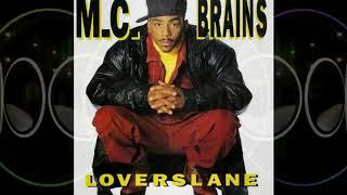 ノリノリ アップビート hiphop Mc Brains - Don't Let Me Get Loose