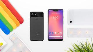 Google Pixel 3/3 XL - My Experience!