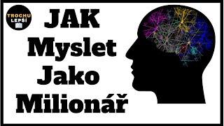 Trendy video Trendy - Ako myslia milionári - T. Harv Eker