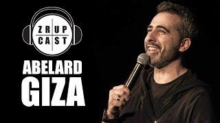 Podcast | To Tylko żarty | Abelard Giza | ZRUPcast #29