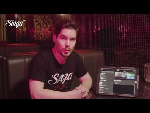 Singa Pro – How to provide your customers with the best karaoke experience