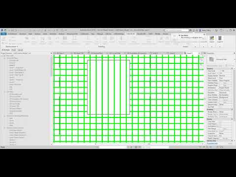 CADS RC3D for Revit - Trim Rebar