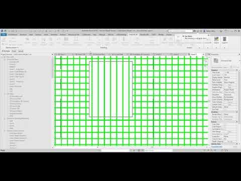 CADS RC3D for Revit - Trim Rebar