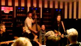 Charlie Sexton, Howe Gelb & A Band Of Gypsies - Josephine (Live at CANblau, Aarhus, 2011)