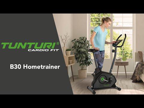 Tunturi Hometrainer Cardio Fit B30