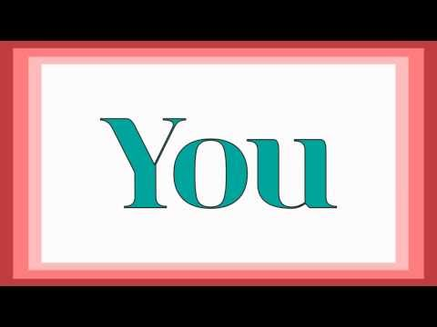 Made For You (Official Lyric Video)