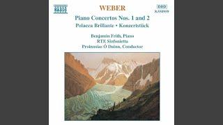 Piano Concerto No. 2 in E-Flat Major, Op. 32, J. 155: III. Rondo: Presto