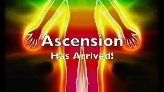 The Ascension has ARRIVED - The 13 Phases of Ascension WYRD