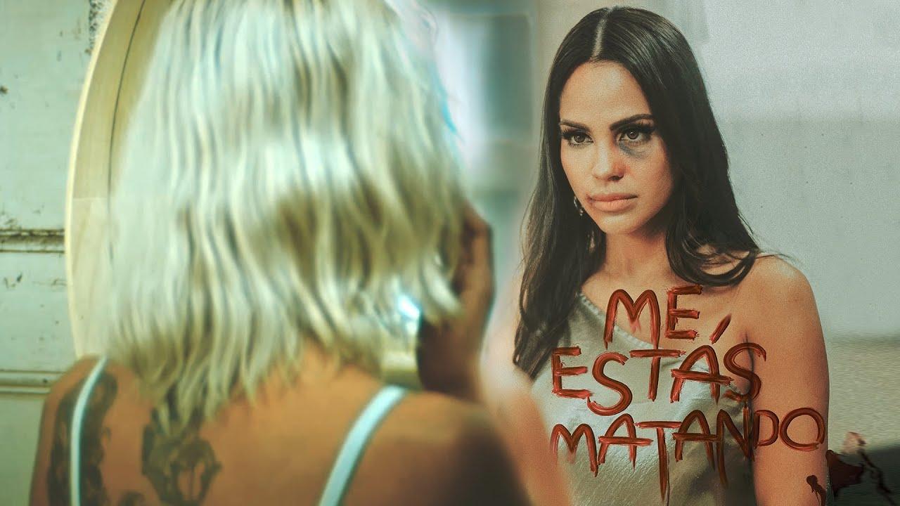 Natti Natasha — Me Estás Matando