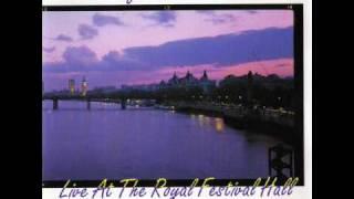 "John McLaughlin Trio - ""Just Ideas / Jozy"" (Live at the Royal Festival) 1989"