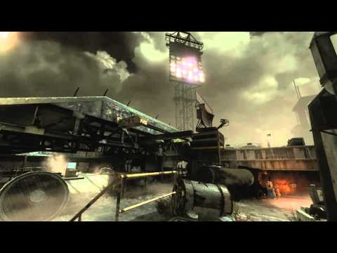 A Look At The Maps And Zombies Of Black Ops First Strike
