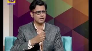 DD National interviews Nasofilters CEO Prateek Sharma