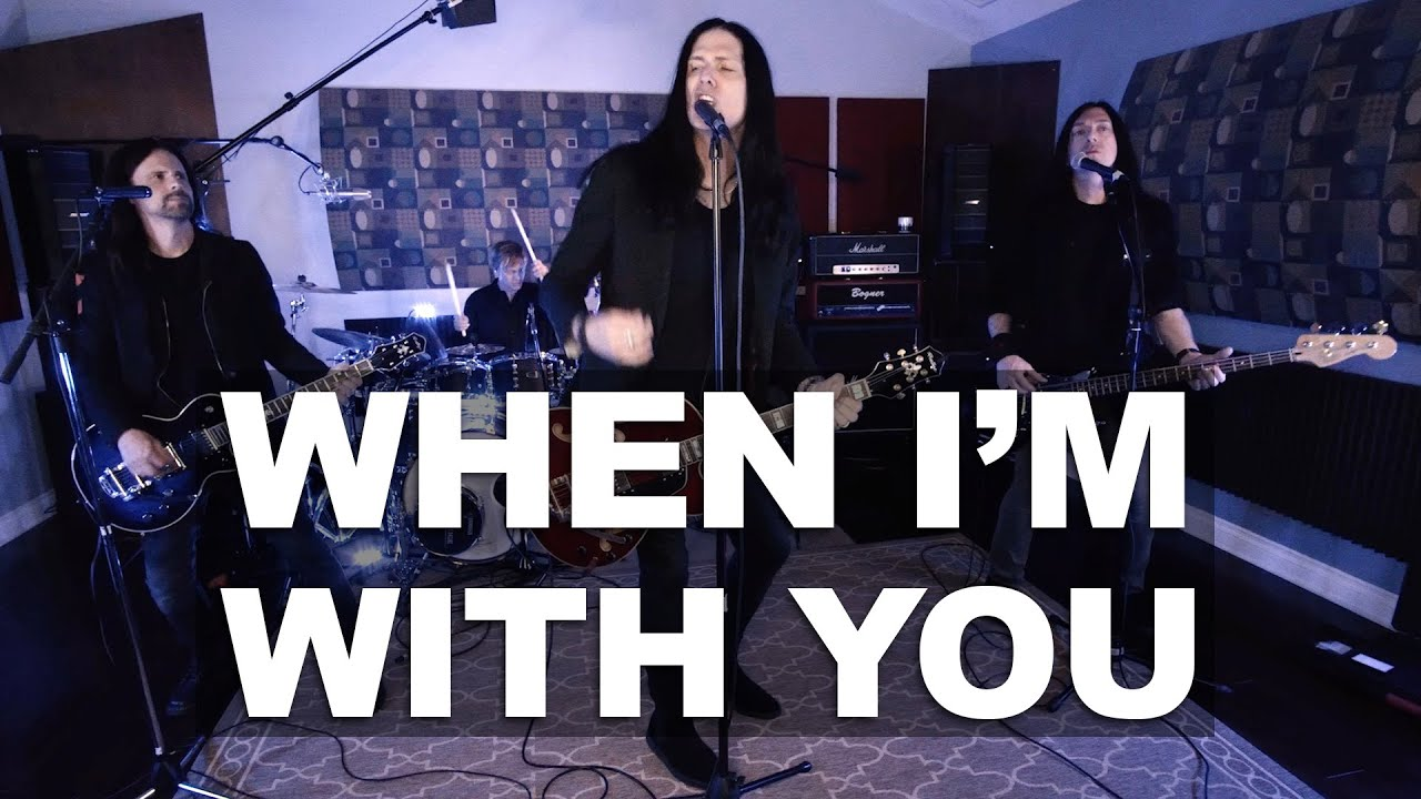 TOQUE - When I'm with you