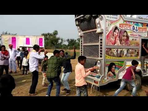Sadi Ka video supper dans