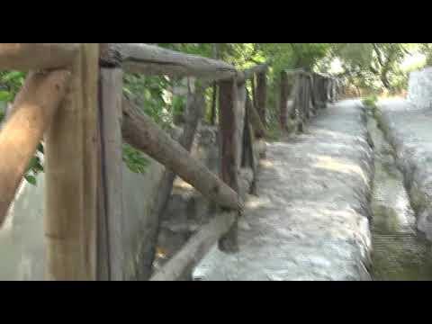 Ruta del Agua de Istán